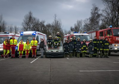 Übung-Jugend-Samariterbund-Verkehrsunfall (11)