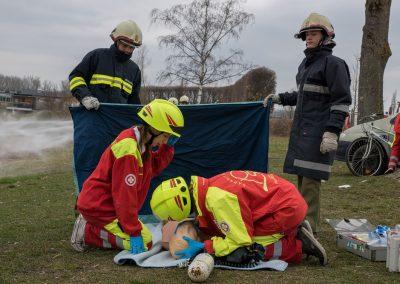 Übung-Jugend-Samariterbund-Vekehrsunfall (3)
