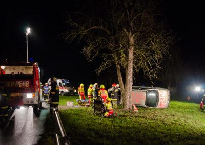 Übung-Verkehrsunfall-Samariterbund-Feldkirchen (3)