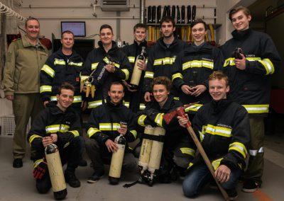 Atemschutz-Ausbildung-FF-Feldkirchen-Jänner-2016 (2)