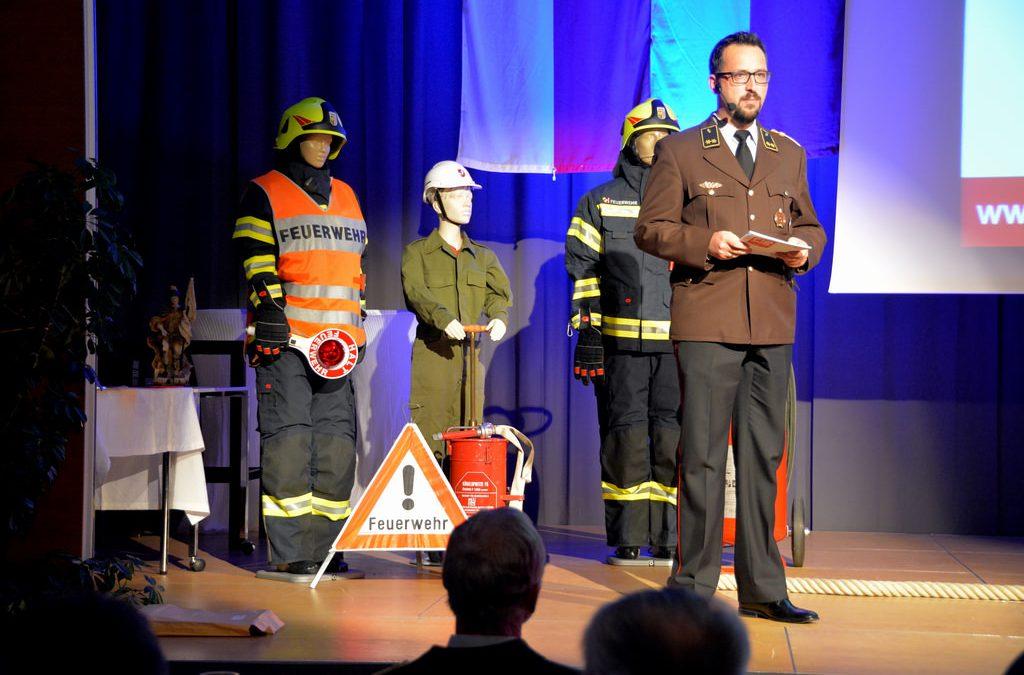 Bezirksfeuerwehrtag – Rückblick 2015