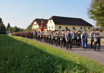 Feuerwehrhaus-Segnung-Rettungsfahrzeug-Eröffnung (2)