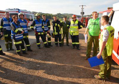 Gemeindeübung-Brand-Saegewerk-Verkehrsunfall-2016 (4)