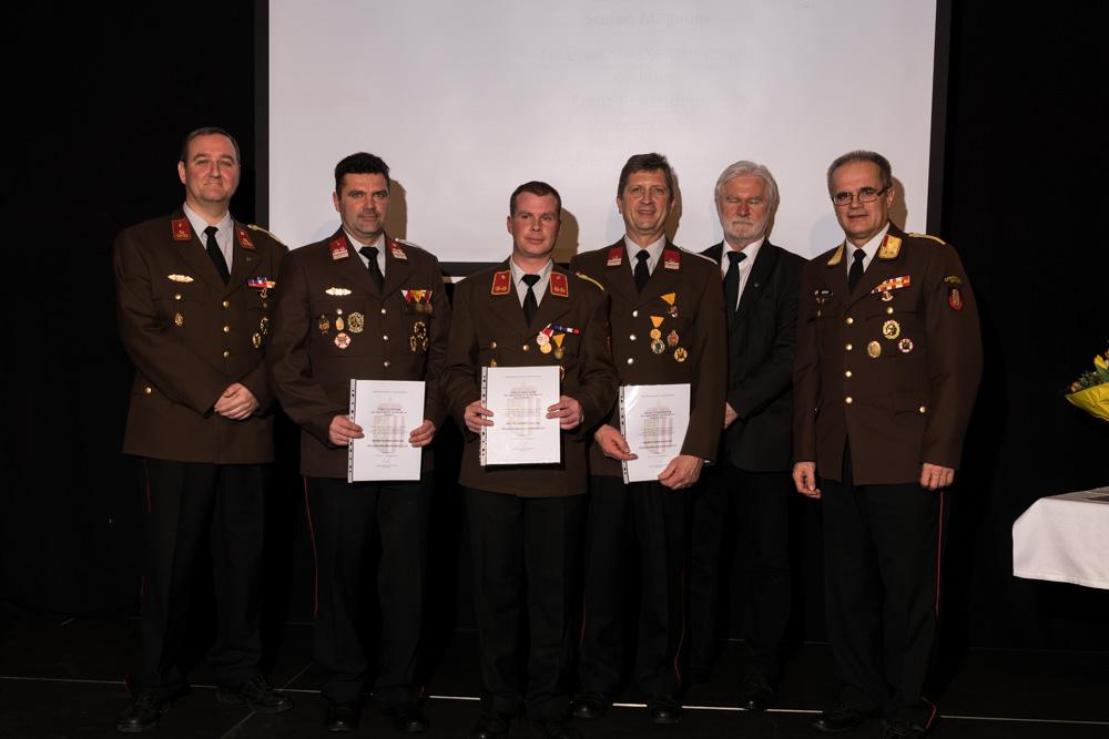Jahresvollversammlung 2017