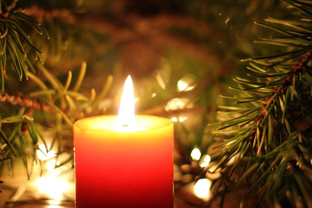 Frohe Weihnachten und ein gutes neues Jahr 2016