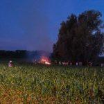 Brandeinsatz: Peterlfeuer