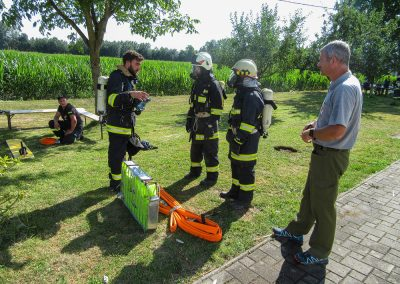 Atemschutz Gemeindeübung-Weidet (1)