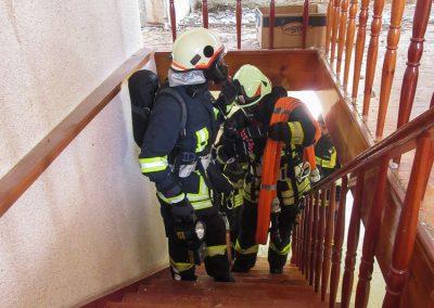 Atemschutz Gemeindeübung-Weidet (3)