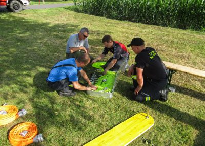 Atemschutz Gemeindeübung-Weidet (4)