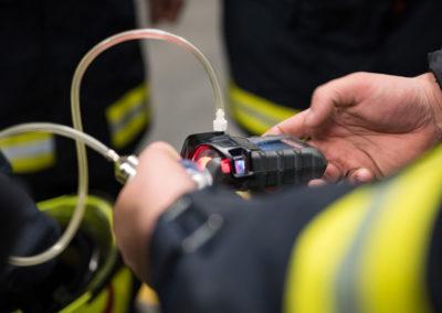 Atemschutzwoche-Gasspürgerät (2)