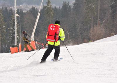Jugend-Skimeisterschaft-Bezirkskommando (1)