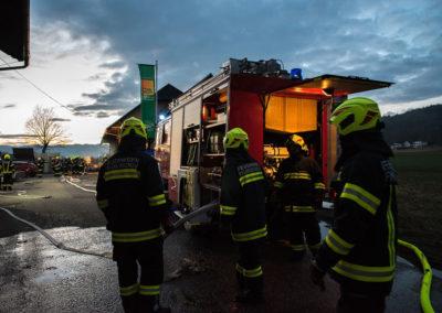 Brandeinsatzübung-Altstoffsammelzentrum-Landshaag (3)
