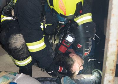 Brandeinsatz-Personenrettung-Scheune (4)