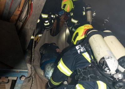 Brandeinsatz-Personenrettung-Scheune (5)