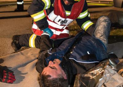 Brandeinsatz-Personenrettung-Scheune (6)