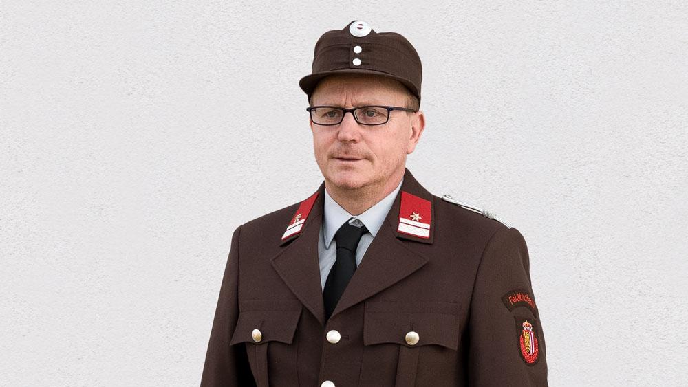 Ewald Hofmann