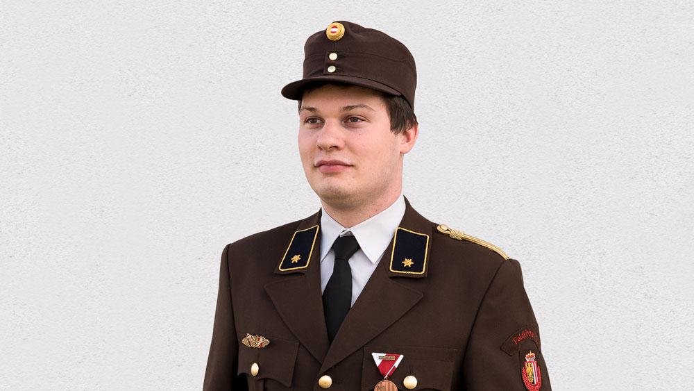 Bernhard Krammer
