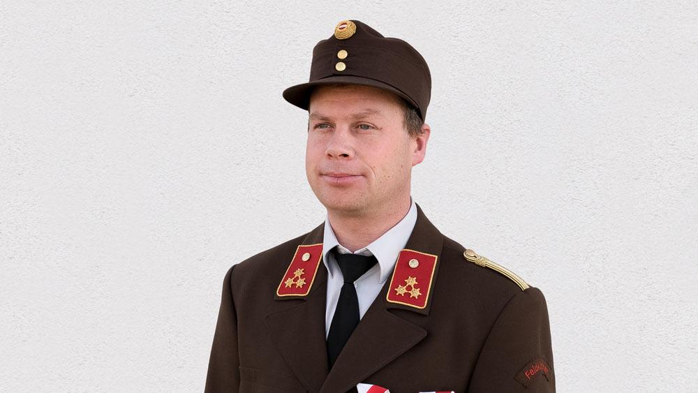 Stefan Magauer
