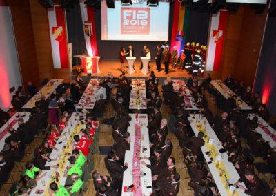 Bezirksfeuerwehrtag-Feuer-Flamme-Frauen (1)