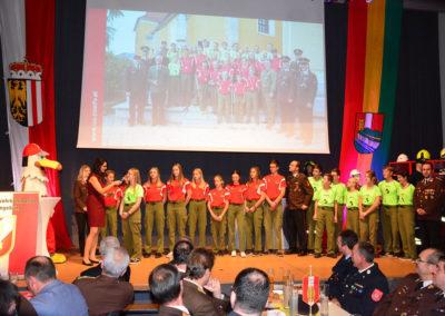 Bezirksfeuerwehrtag-Feuer-Flamme-Frauen (6)