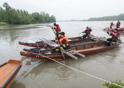 Zillenbergung-Donau-Boot-4