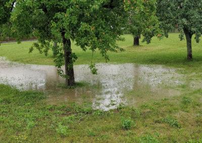 Wolkenbruch-Überflutung-Landshaag-4