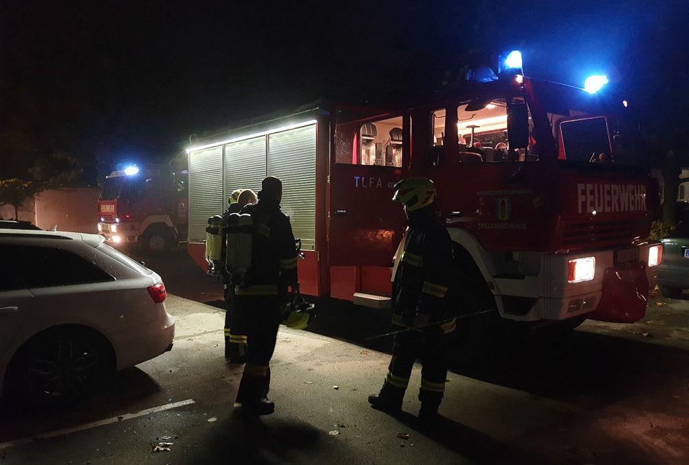 Brandeinsatz-Wohnhausbrand (1)