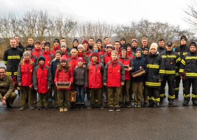Weihnachtsfeier-Feuerwehrjugend-Friedenslicht (8)