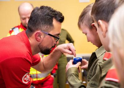 Jugendgruppe-Samariterbund-Feuerwehrjugend (1)