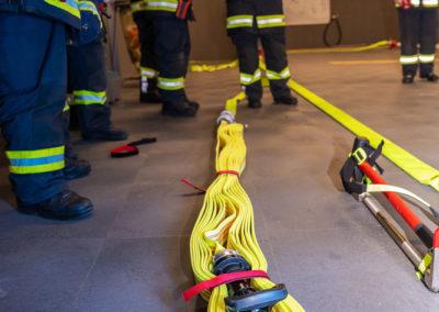Vorgehensweise-Brandeinsatz-Schulung (5)