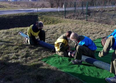 Jugendgruppe-Saugleitung (3)