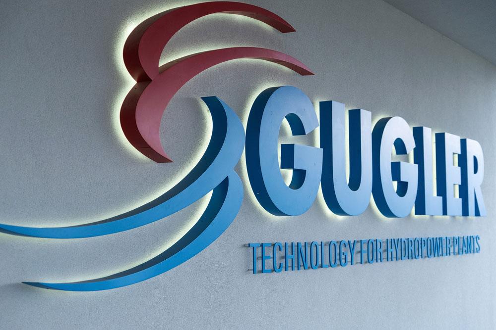 Zu Besuch bei der GUGLER Water Turbines GmbH