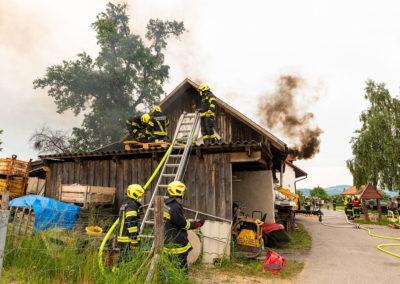 Werkstattbrand-Übung-Oberhart (3)