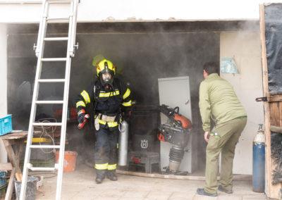 Werkstattbrand-Übung-Oberhart (5)