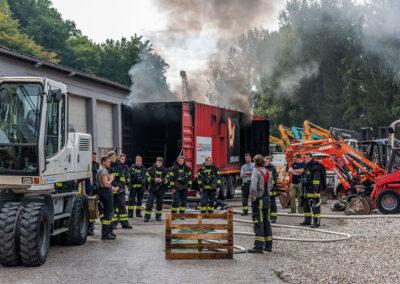 Brandcontainer-Landshaag-Heißausbildung (5)